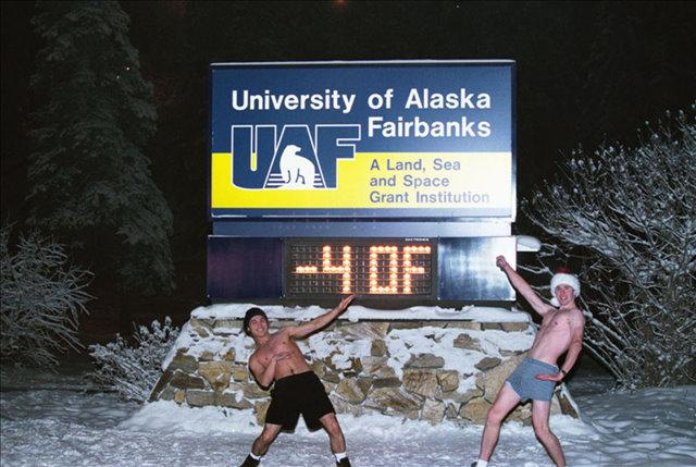 Image result for fairbanks winter